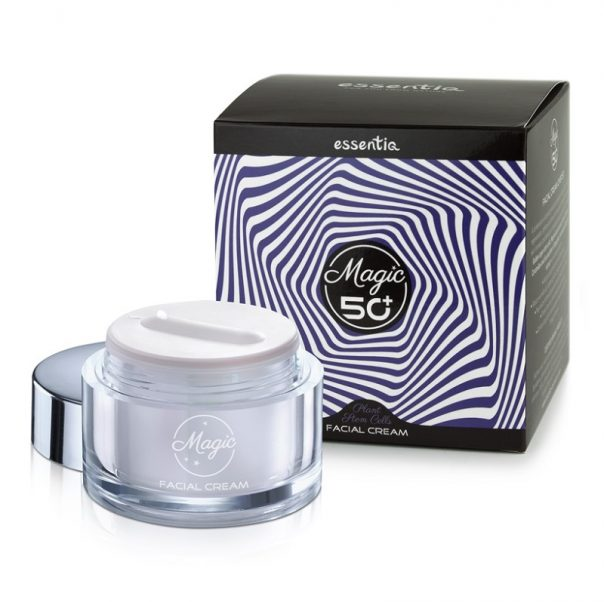 Crema facial Magic 50